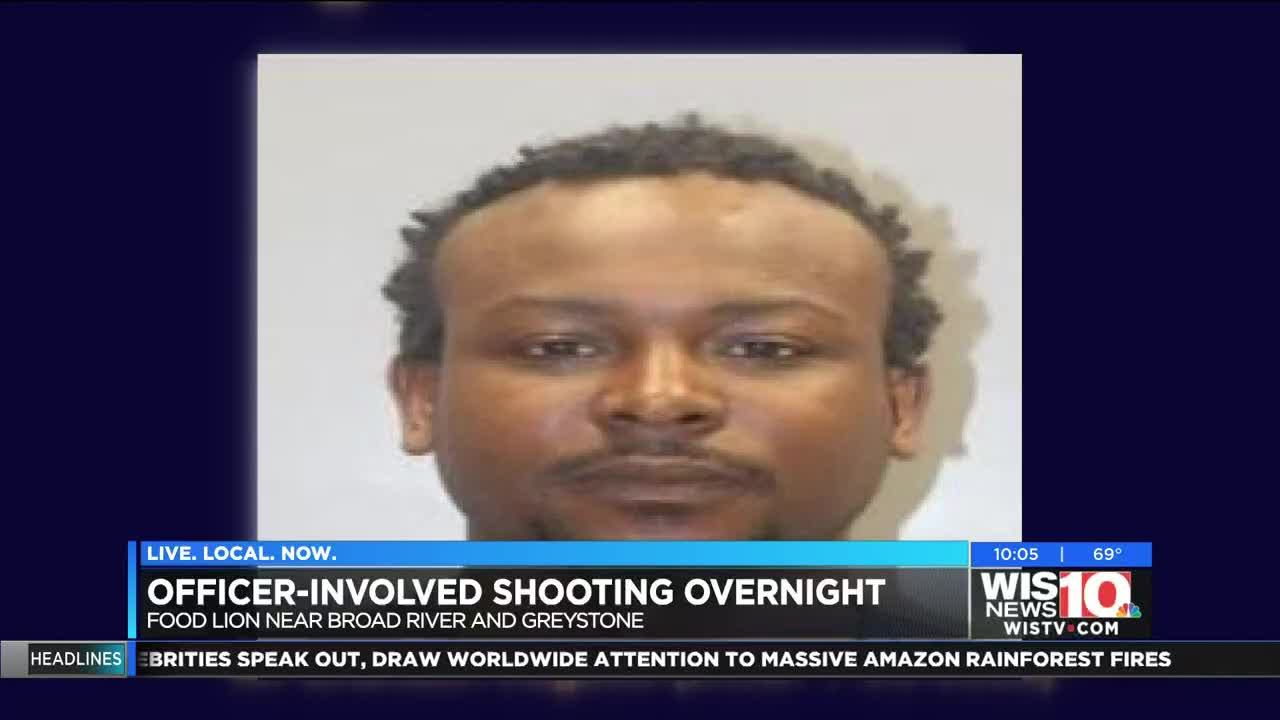 Officer-involved shooting suspect identified, CPD investigating