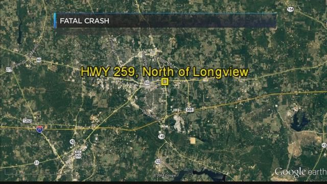 DPS: 1 dead, 1 critically injured in Gregg County wreck