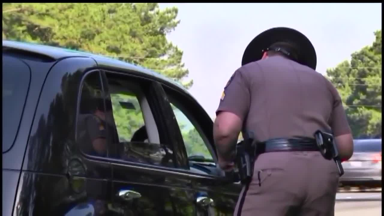 FHP looking to add more troopers to help with response time