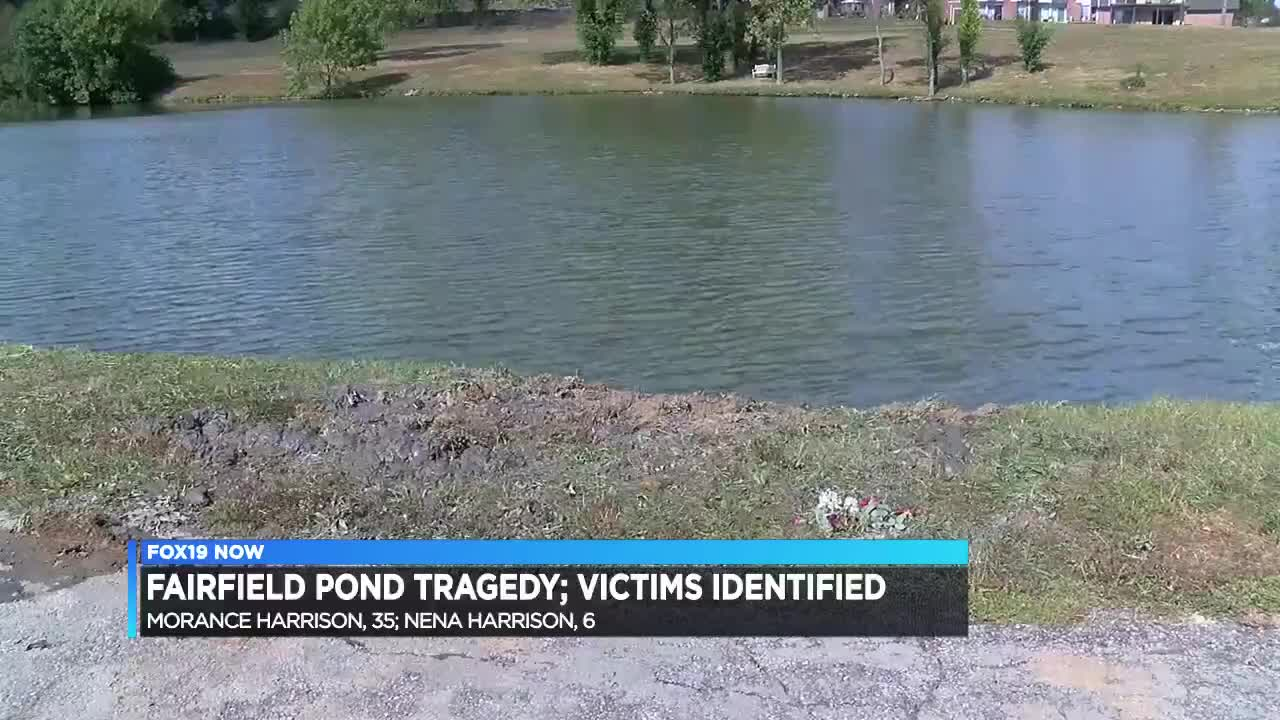 Father Daughter Found Dead In Vehicle That Crashed Into Fairfield Pond Identified