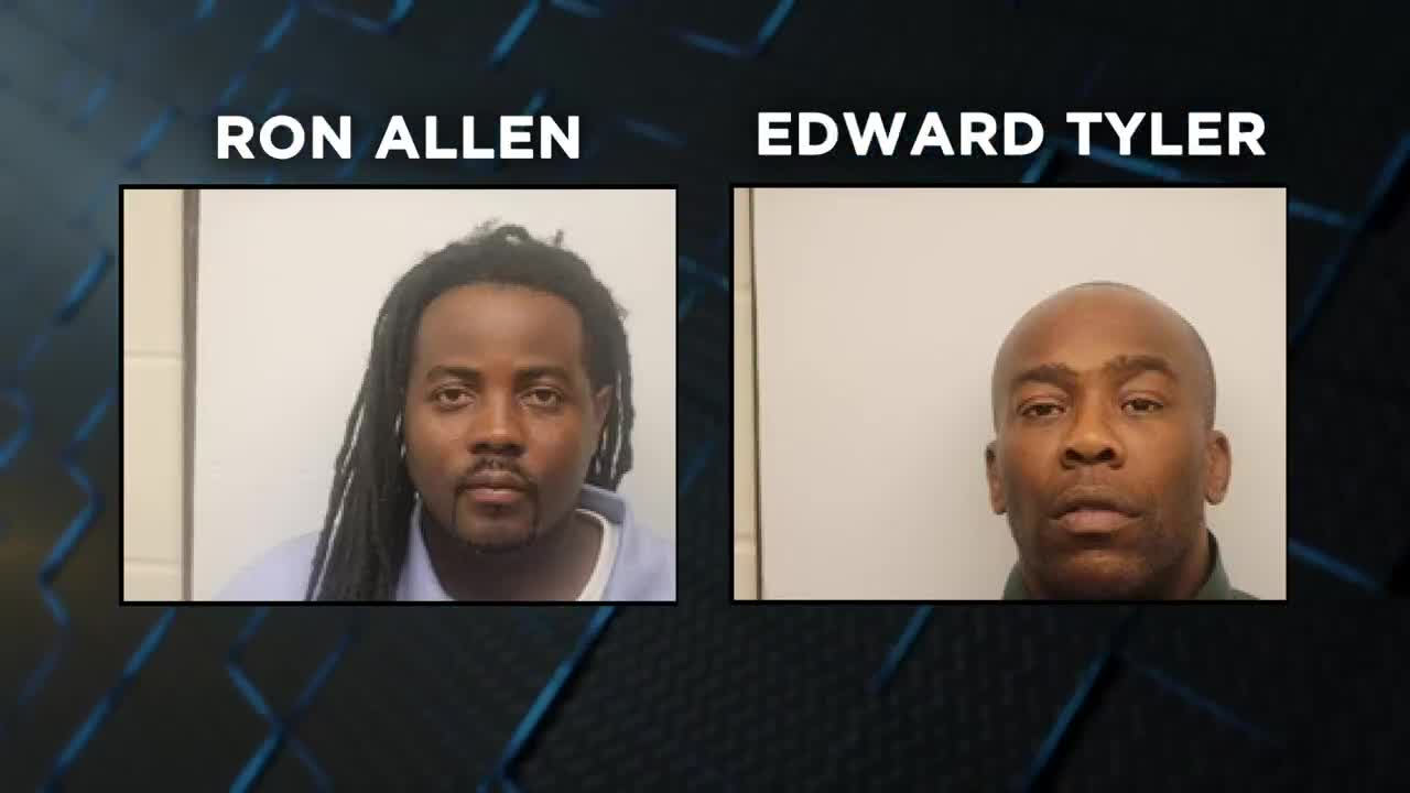 Savannah drug traffickers sentenced to prison after 2017