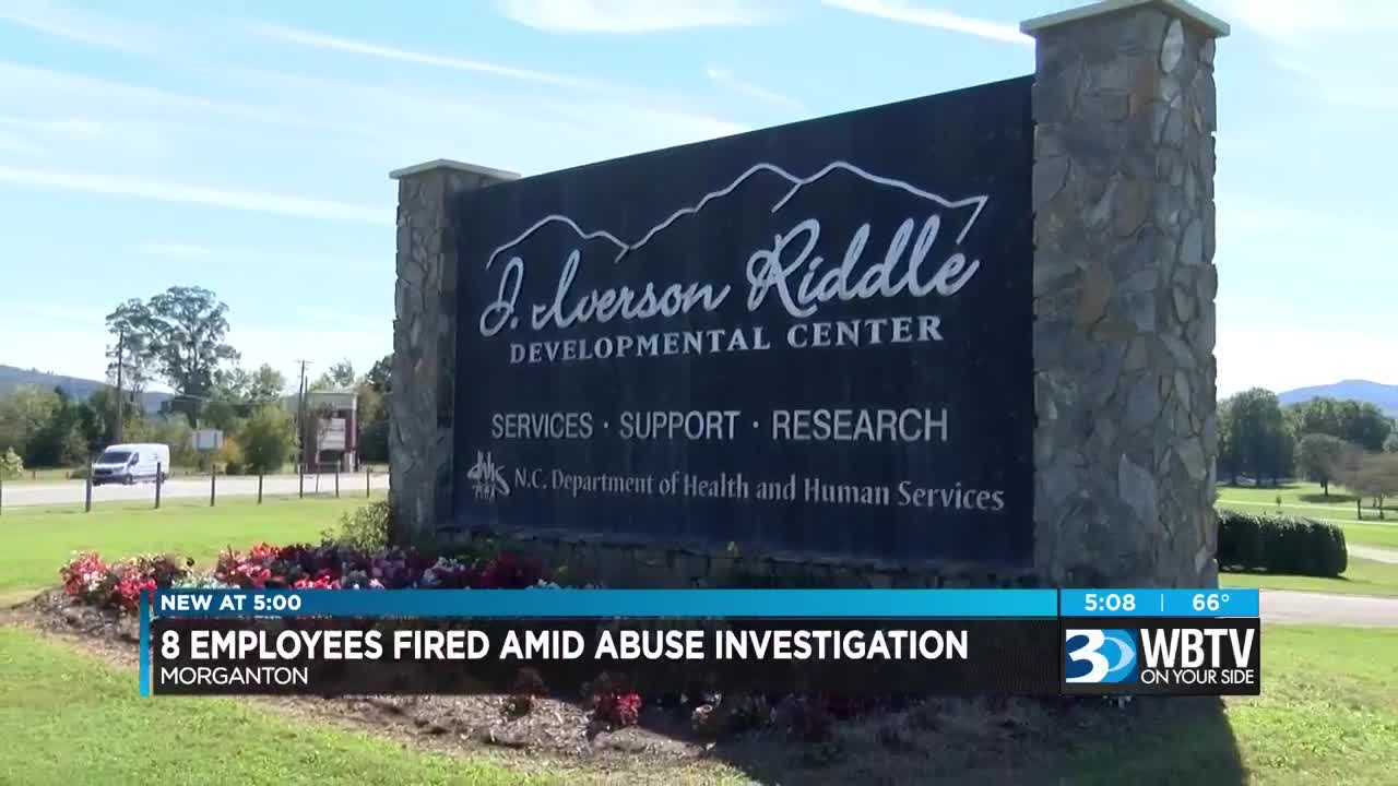 Eight Employees Fired Amid Abuse Investigation