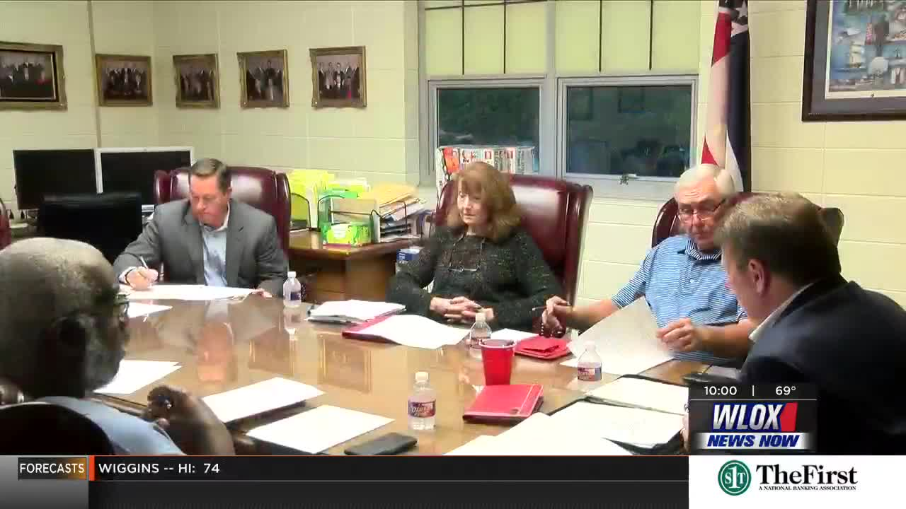 Biloxi school district faces 'anonymous claims of impropriety'