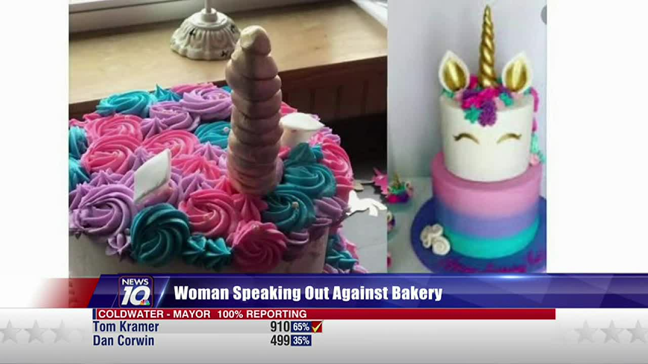 Astonishing Woman Says She Spent Hundreds On Botched Birthday Cake And Party Funny Birthday Cards Online Amentibdeldamsfinfo