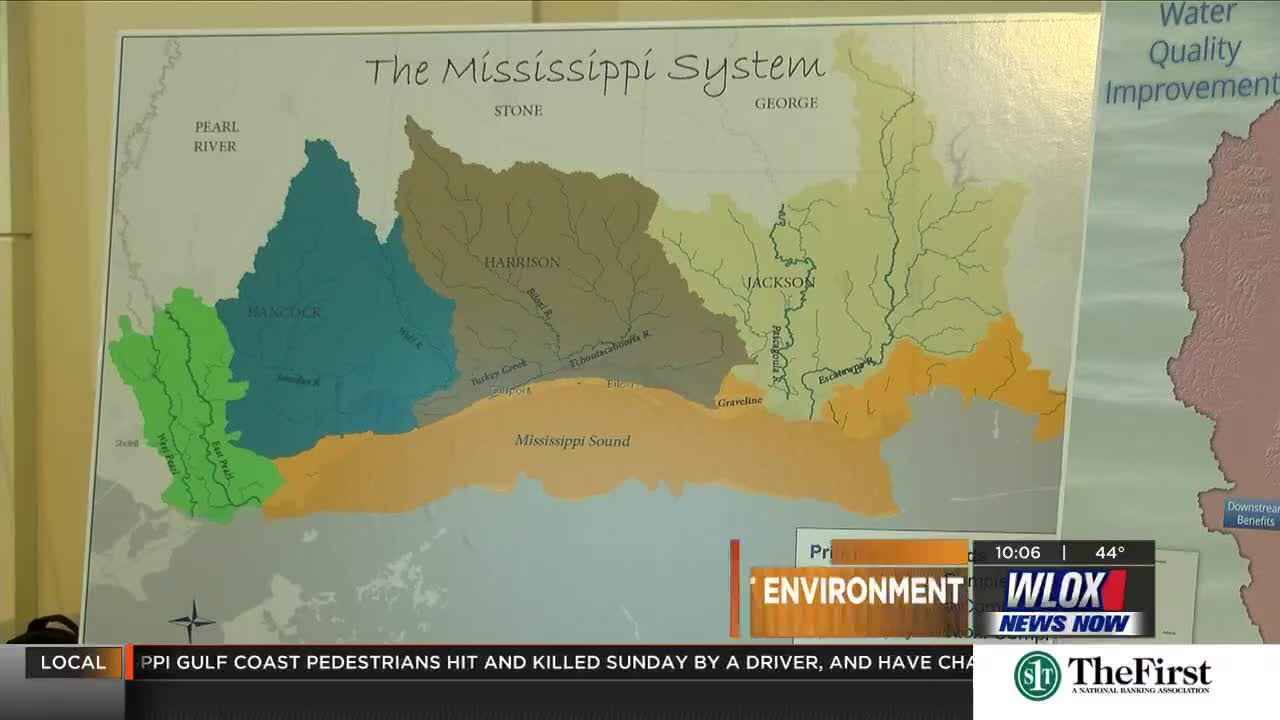 Mdeq Announces 10 New Restoration Projects Totaling 378 Million
