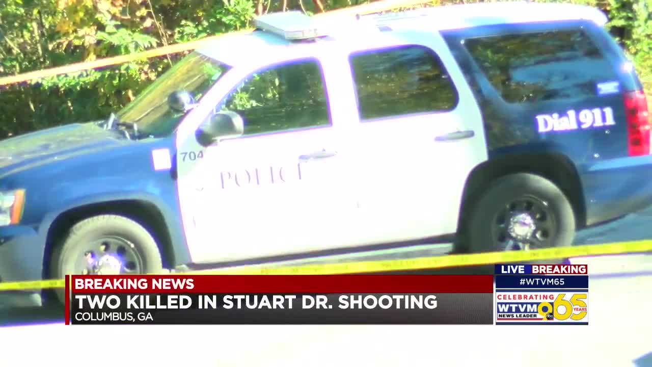 UPDATE: Father and toddler dead following shooting in