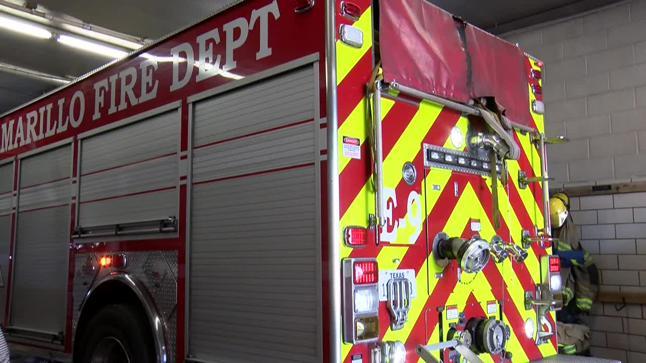 AFD: New location for Fire Station 9 will improve response times