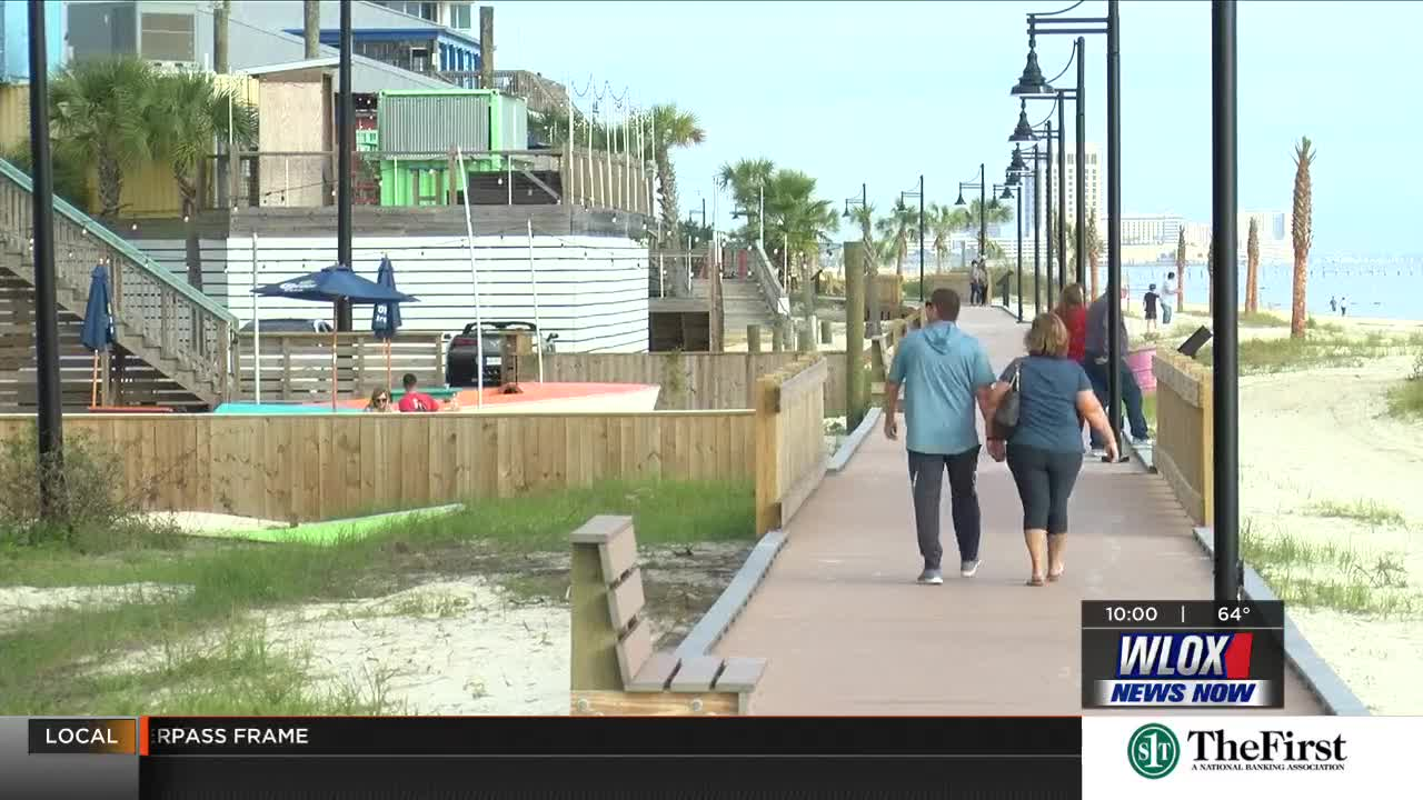 West Biloxi Boardwalk Proving To Be A Pathway To Success
