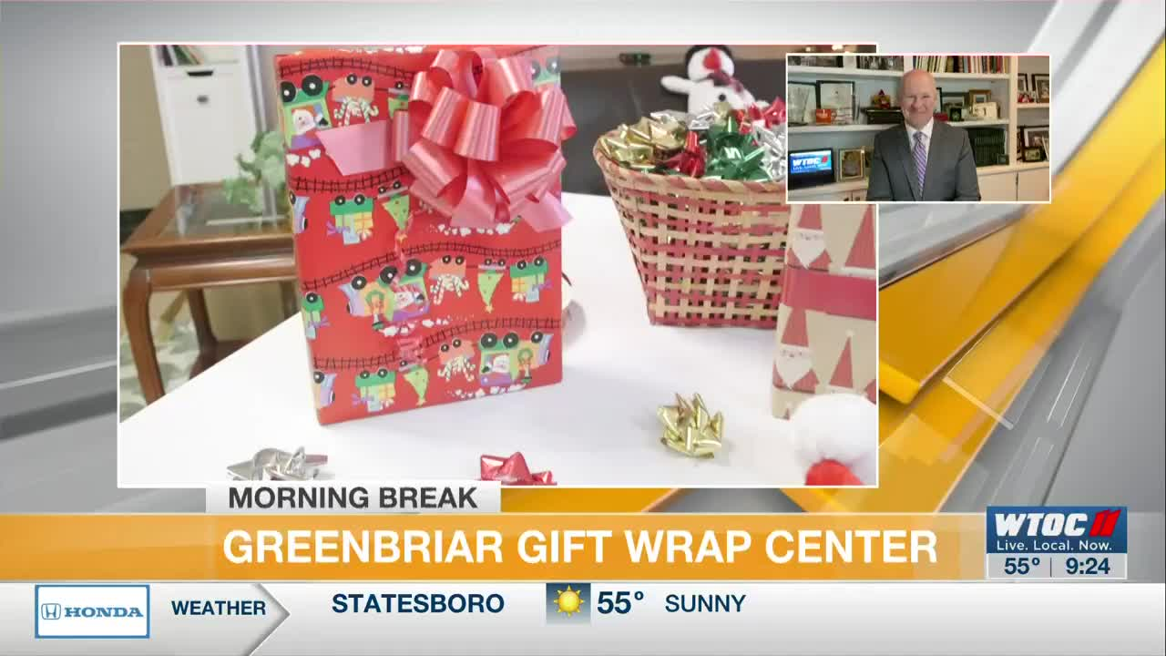 Learn How To Wrap Your Present Like A Pro
